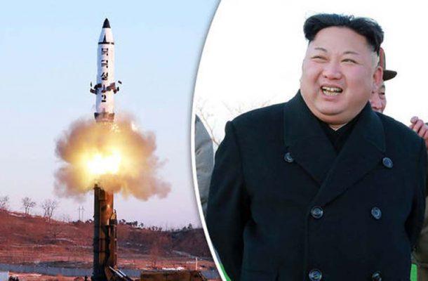 Технически анализ за 22 септември: Водещата тема отново е Северна Корея
