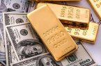 Цената на златото продължава корекцията си надолу