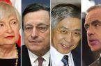 Технически анализ за 14 ноември: Британската инфлация и централните банкери