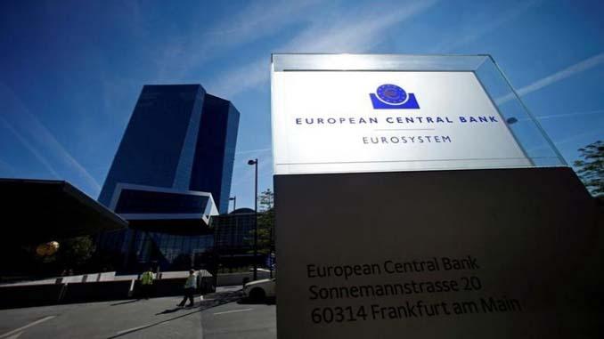 Nomura: Повече информация може да очакваме от срещата на ЕЦБ през юни