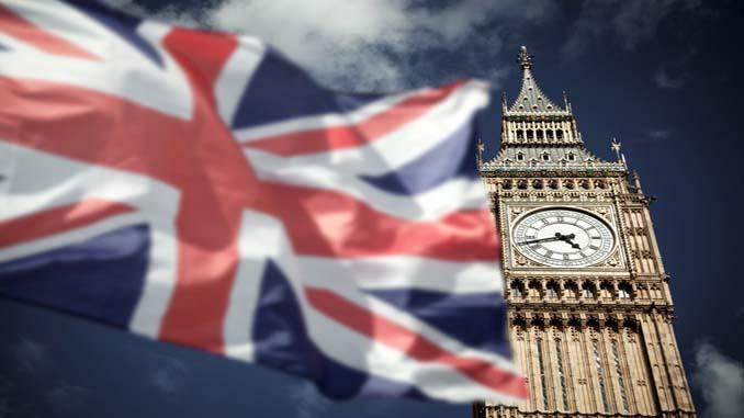 Какво да очакваме от първоначалните данни за БВП на Великобритания за първото тримесечие?