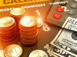 Предварителен преглед на икономическия календар за 18-22 юни