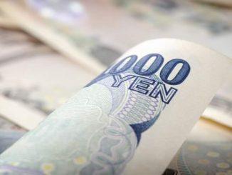 Японска йена - най-добрата валута убежище