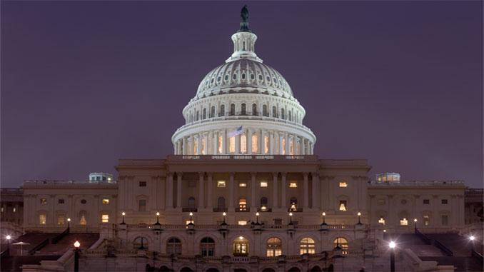 USD обикновено се представя зле след избори довели до разделен Конгрес за разлика от акциите.