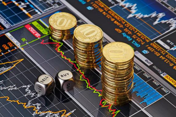 Истината за онлайн търговията с акции (ДЗР) и валути