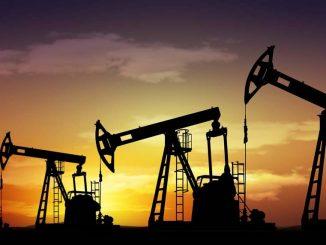 Цените на петрола се сринаха
