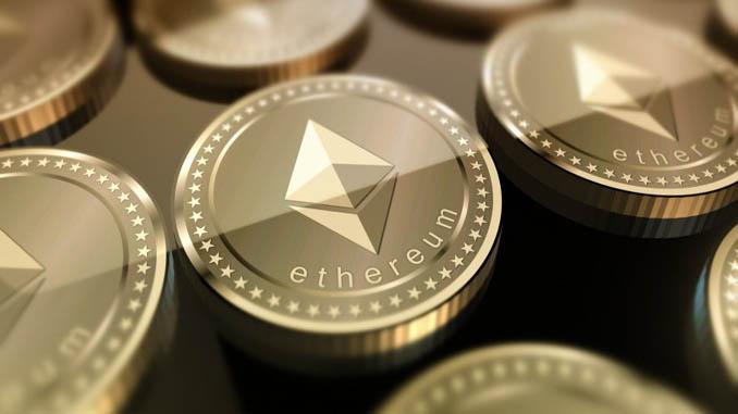 Етериум достигна нови върхове, Биткойн се върна над $16 000