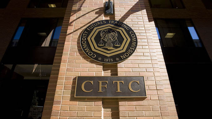 Cftc approved forex brokers