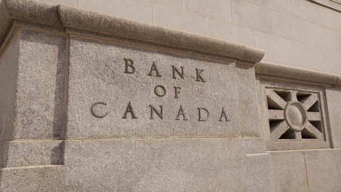 Канадска централна банка