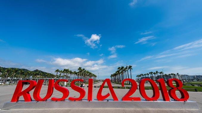 Moody's: Световната купа ще има краткотраен ефект върху руската икономика