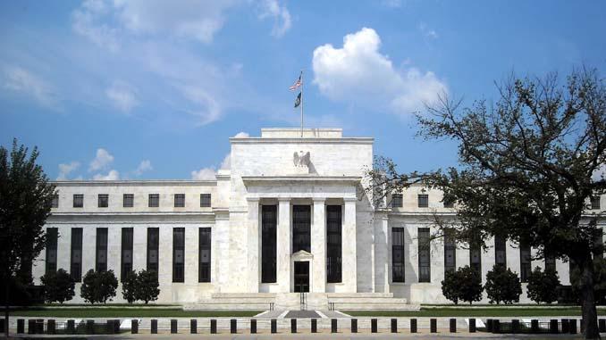 Федерален Резерв на САЩ