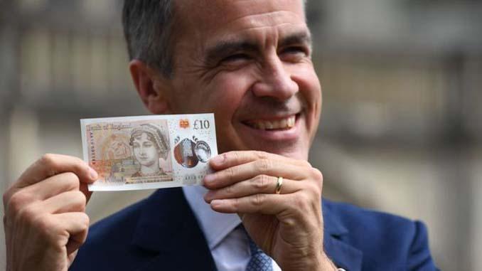 Какво да очакваме от срещата на Английската централна банка в четвъртък?
