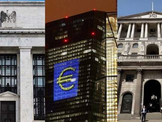 Какво е включено в цената по отношение на големите централните банки?