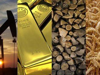 Какво предстои на пазара на суровини според Bloomberg?