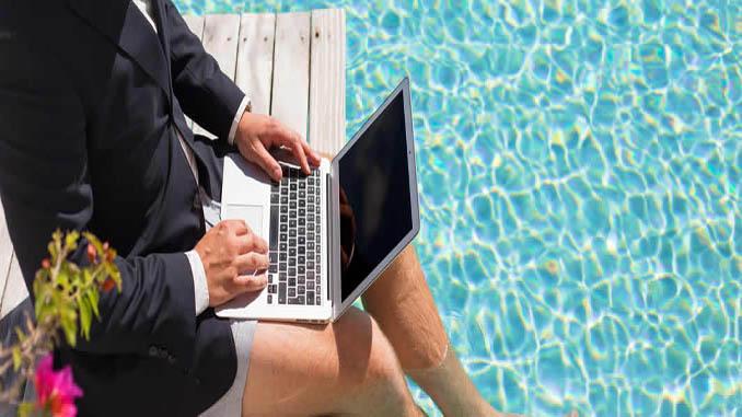 Търговия на финансови пазари през лятото - как да се възползваме?