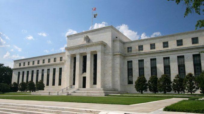 Федерален резерв