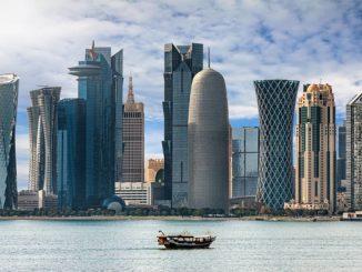 Най-богатите страни в света - Катар срещу Макао