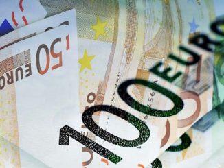 Еврото може да тества нивото 1,10 поради слабата турска лира.