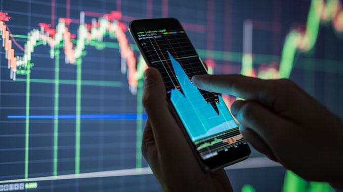 Как да търгуваме на пазари с висока волатилност?