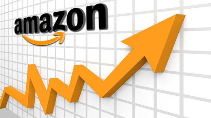 Акции на Amazon