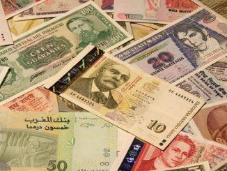 7 държави изложени на риск от валутна криза? Къде е България?