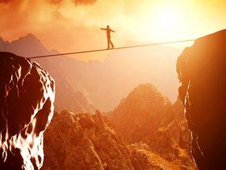 Форекс стратегии: Търговия на рискови събития