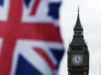 Брекзит и британски паунд: Купи слуха, продай новината