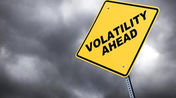 Пазари с висока волатилност