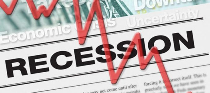Икономическа рецесия в САЩ