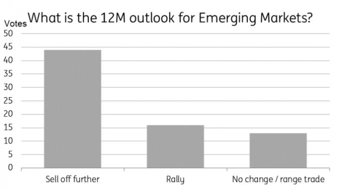 Китайски юан и развиващите се пазари