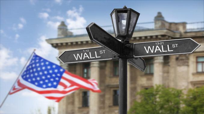 Какво предизвика разпродажбата щатските фондови пазари?