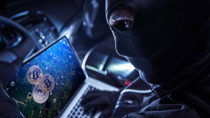 Трима българи арестувани за кражба на 5 милиона в криптовалути