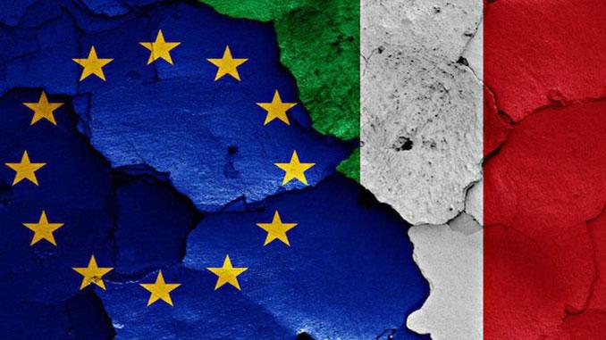 напускане на ЕС