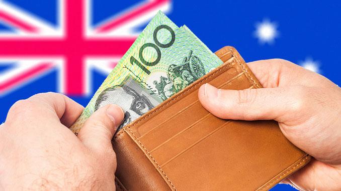 Какво движи курса на австралийския долар?