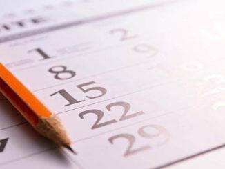 Какви ни предлага седмичния икономически календар за 19-23 ноември?