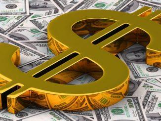 Ноември е най-добрият месец за доларовият индекс.