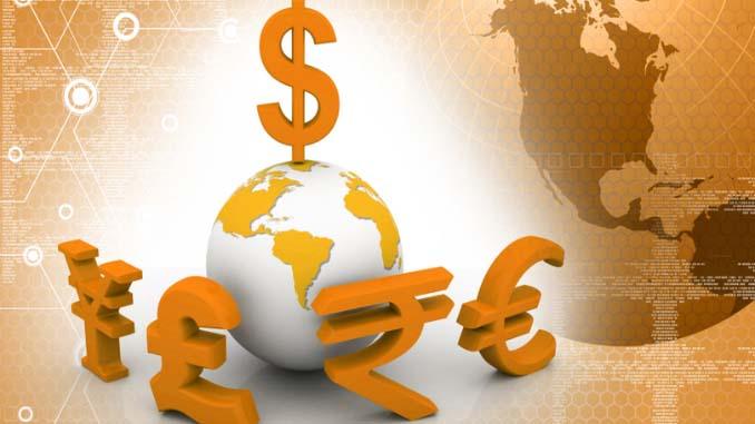 Форекс - валутен пазар