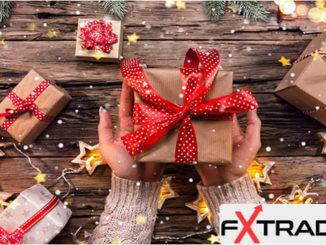 Весела Коледа от FXTrading