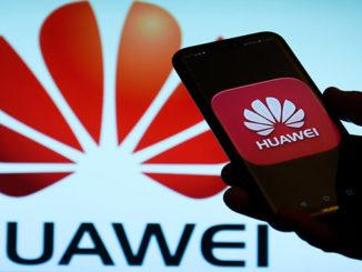 Дъщерята на създателя на Huawei е арестувана в Канада по искане на САЩ.