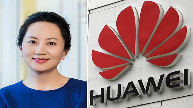 Канада арестува финансовия директор на Huawei