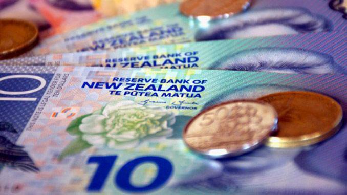 Какво движи курса на новозеландски долар?