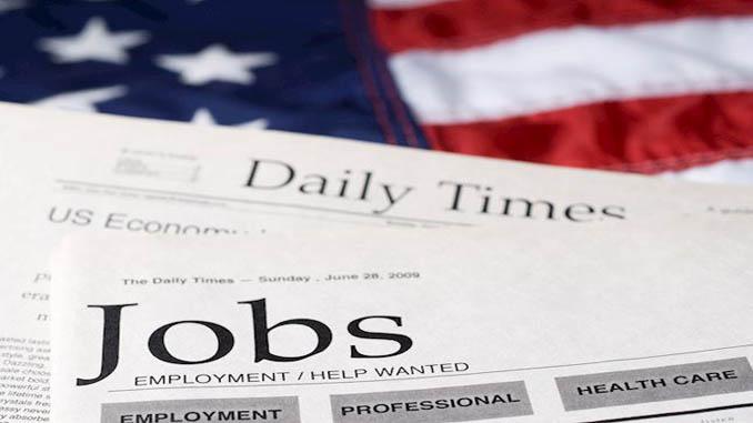 Доклад за пазара на труда в САЩ