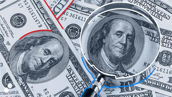 Доларов индекс: Как може да ви помогне трейдинга?