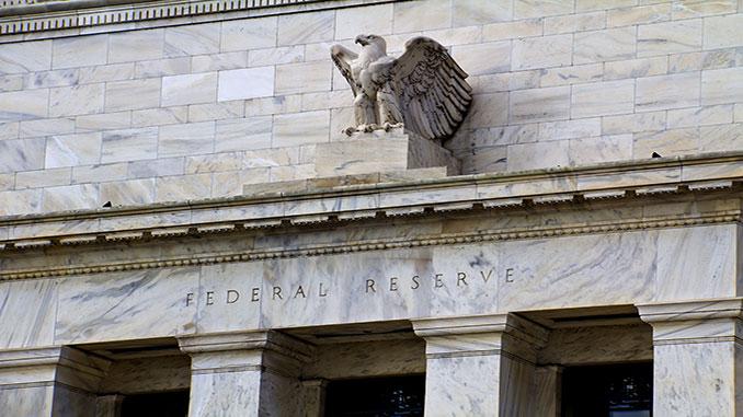 Среща на Федерален Резерв