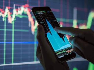Търговия на финансови пазари