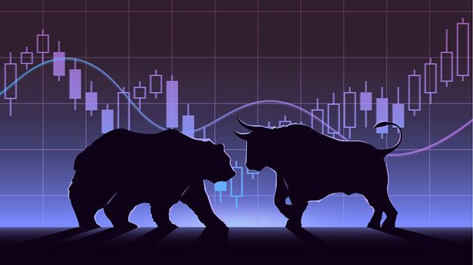 Пазарни настроения: Бикове срещу мечки