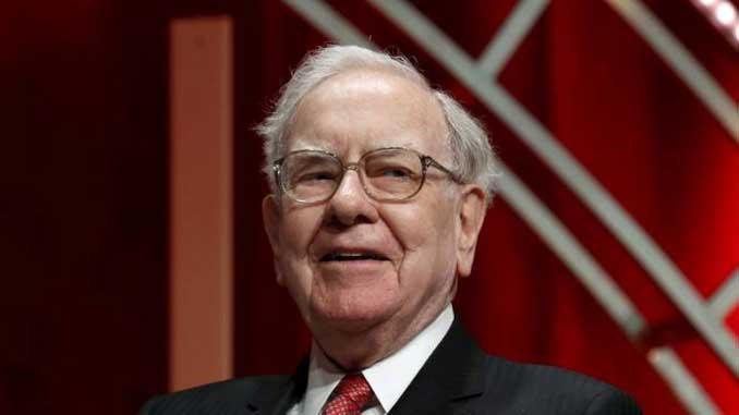 Уорън Бъфет продължава да залага на големите банки | FXTrading