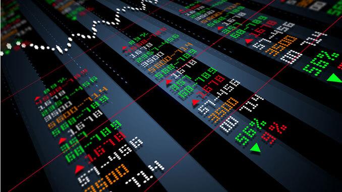 Кои са най-обичаните акции от S&P500?