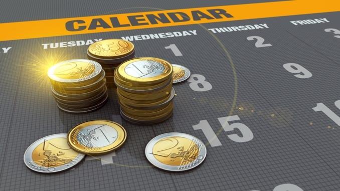 Какво да очакваме от икономическият календар преди Великден?