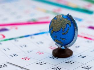 Предварителен преглед на икономическия календар за 13-17 май